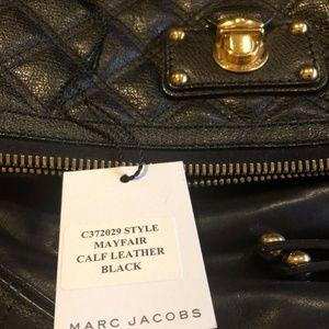 Mark Jacobs Mayfair Shoulder Bag